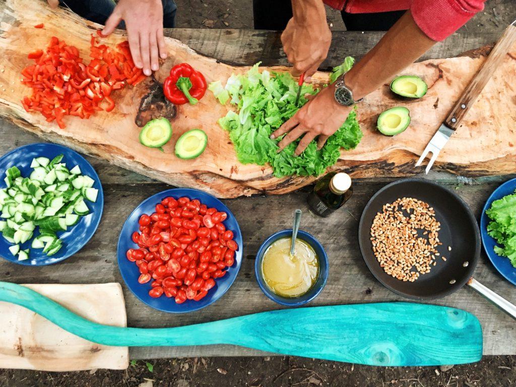 talleres de nutrición y alimentación consciente