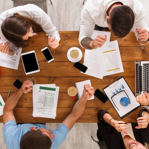 desarrollar autoconocimiento y atención plena en las organizaciones