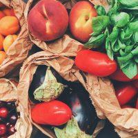 nutricio conscient saludable naturaleza